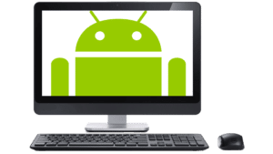 Bilgisayar Android