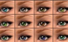 Photoshopta göz rengi nasıl değiştirilir