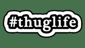 Thuglife Nasıl Yapılır