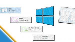 Windows Başlangıçta Açılan Programları Kapatma