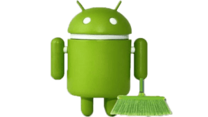 Android Wipe