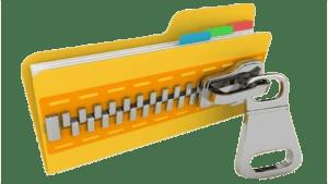 Kod ile Gizli Klasör Oluşturup Şifrelemek