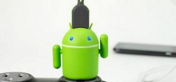 Android Tamamen Data Silme