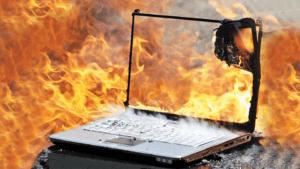 Bilgisayar Neden Isınır