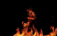 Yangın Efekti