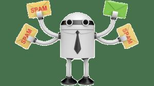 Siteme Botlar Yabancılar Kayıt Oluyor