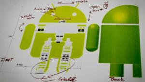 Android Flashlama