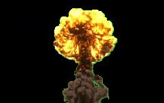 Patlama Efekti