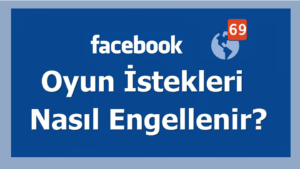 Facebook Oyun İstekleri