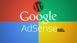Wp Google Adsense Plugin