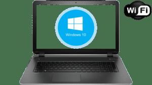 Windows 10 Wifi Şifresi