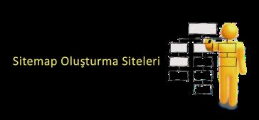 SİteMap Generator