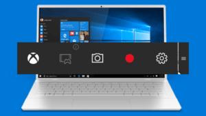 Windows 10 Ekran Videosu