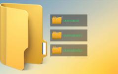 Windows Toplu Dosya İsmi Değiştirme