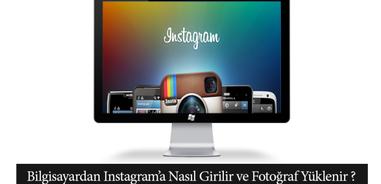 Bilgisayar Instagram