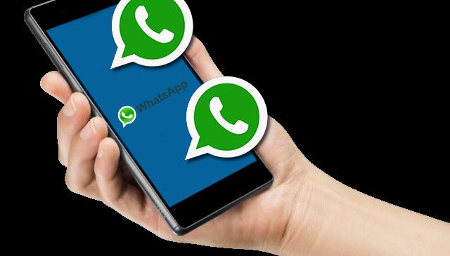 Aynı Telefondan 2 WhatsApp Nasıl Kullanılır