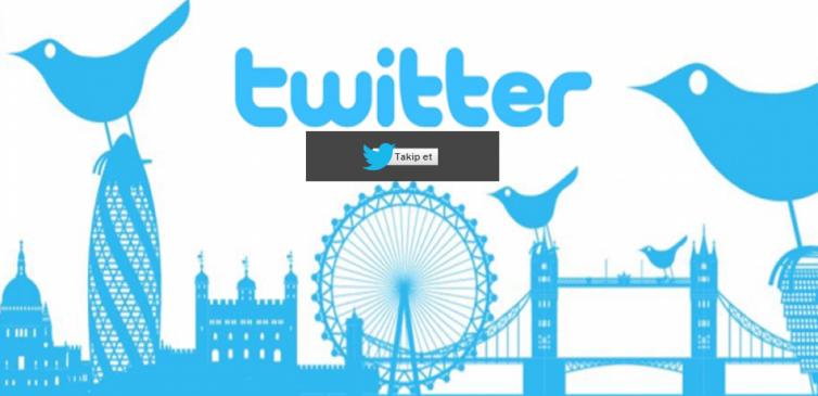 Twitter Takip Butonu Nasıl Oluşturulur