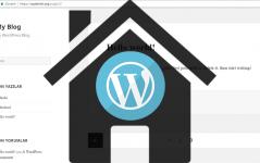 WordPress Anasayfa Yazı Sayısı