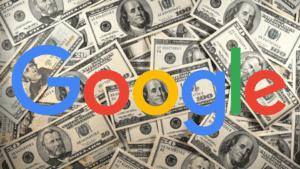 Google 'dan Para Kazanmak