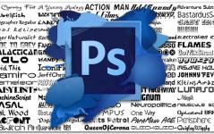 Photoshop Font Yükleme