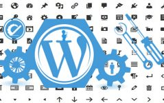 WordPress Menu Icon
