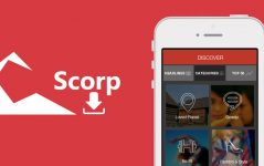 Scorp Video İndirme