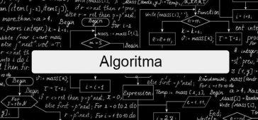 algoritma ders