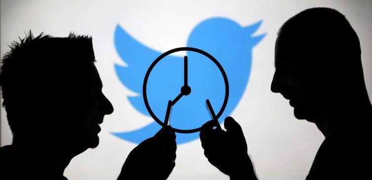 Zamanlanmış Tweet Paylaşma