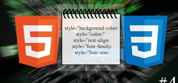 HTML Stilleri