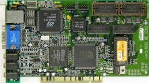 Nvidia NV1