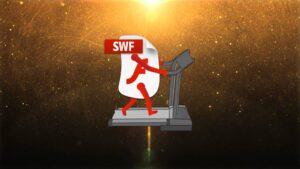 SWF Dosya Uzantısı