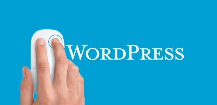 Wordpress Right Click Disable
