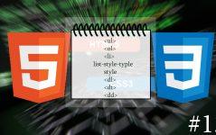 HTML Liste Etiketleri