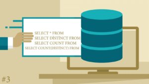 SQL Select ve Select Distinct Komutu