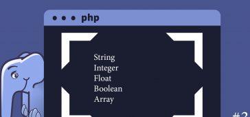 PHP Veri Tipleri