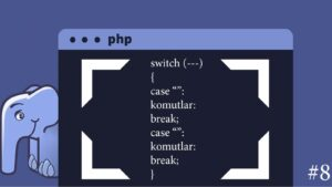PHP Switch Case