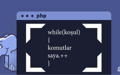 PHP While Döngüsü