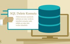 SQL Delete Komutu