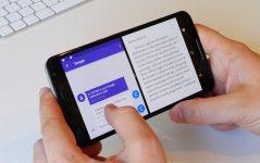 Android Bölünmüş Ekran