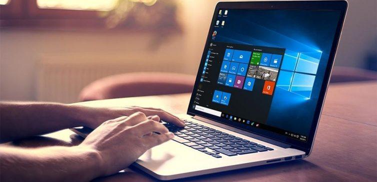 Windows 10 Kaldığı Yerden Devam Ediyor