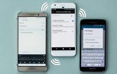 Android Hotspot