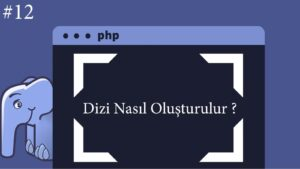 php dizi