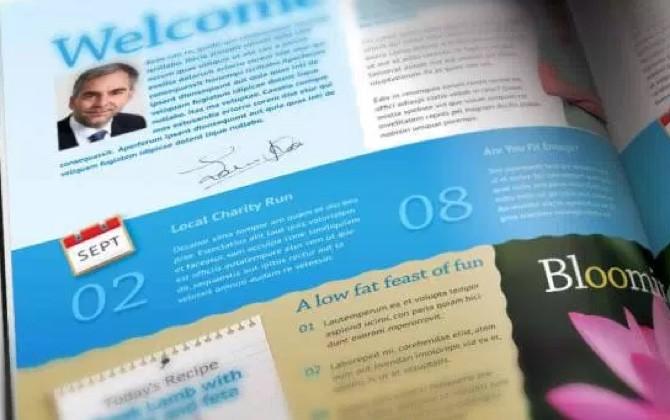 BestIndesignTemplates - Ücretsiz InDesign Şablonlarını Bulmanın En İyi 7 Sitesi