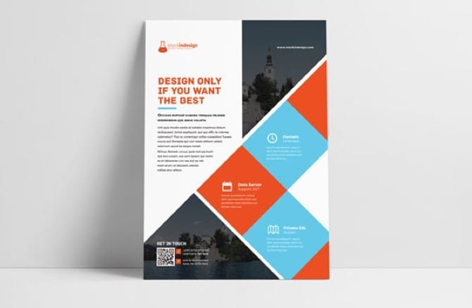 DesignFreebies - Ücretsiz InDesign Şablonlarını Bulmanın En İyi 7 Sitesi