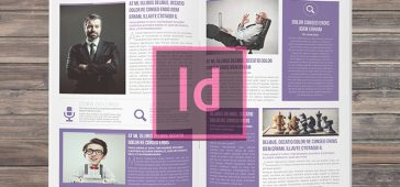 Adobe InDesign Templates