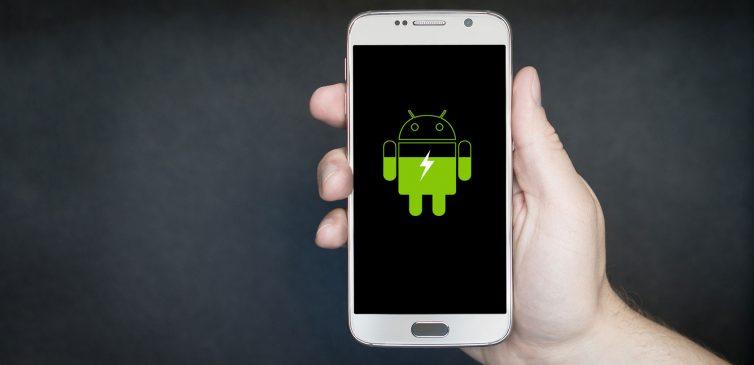 Android Batarya