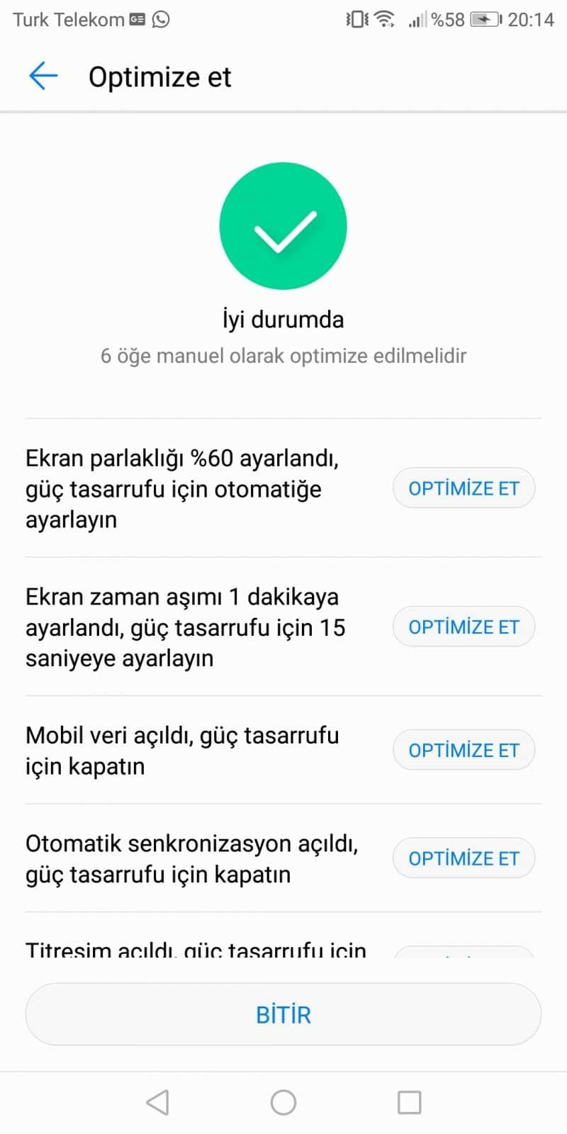 Android Pil Optimize