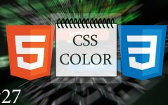 CSS Color