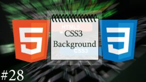 CSS3 Background