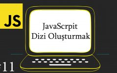 Javascript Dizi